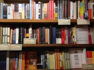 libros madrid