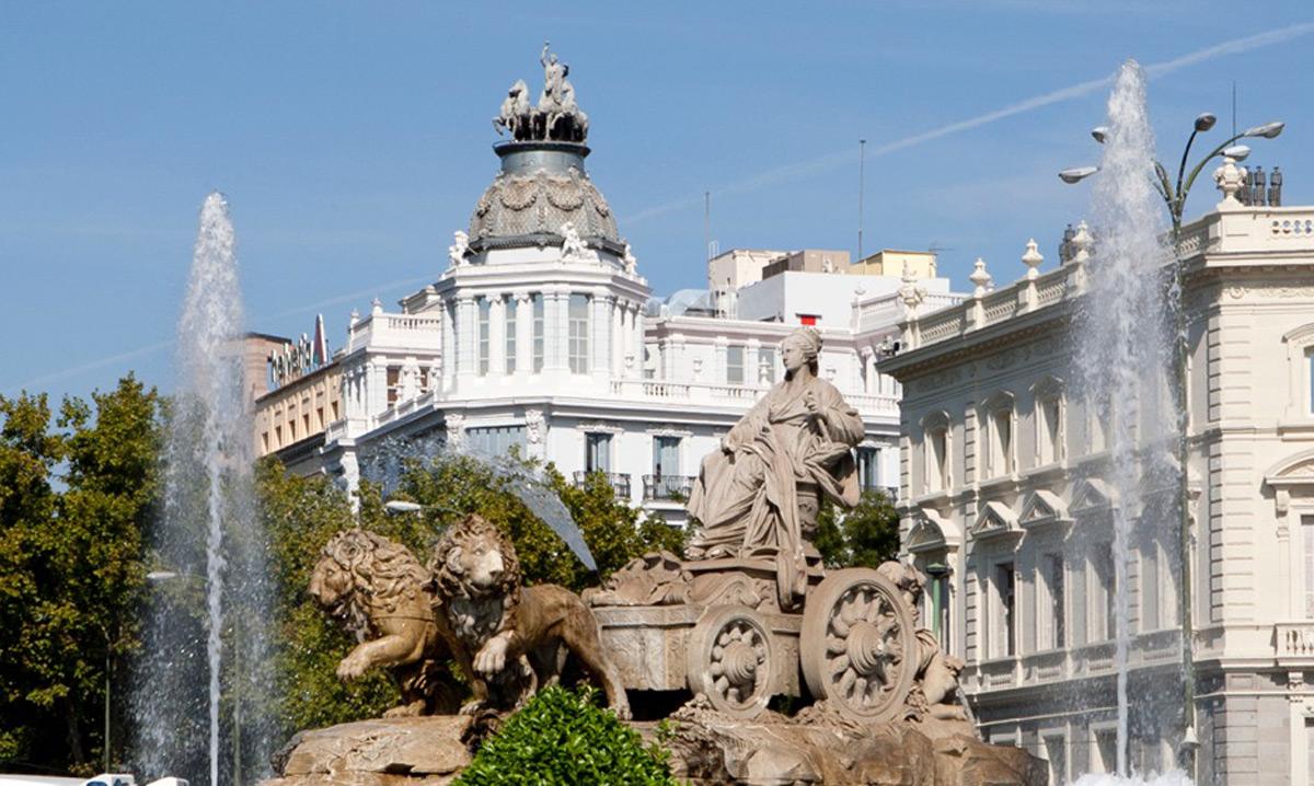 Madrid monumental hotel moderno puerta del sol - One shot hotels madrid ...