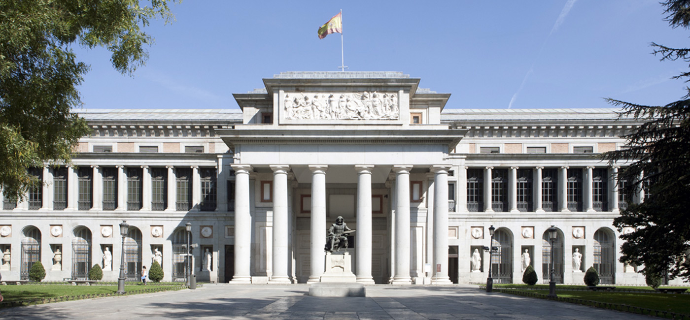 Madrid culturale hotel moderno puerta del sol for Okafu calle prado 10