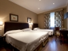 Hotel Moderno | Drei-Bett-Zimmer